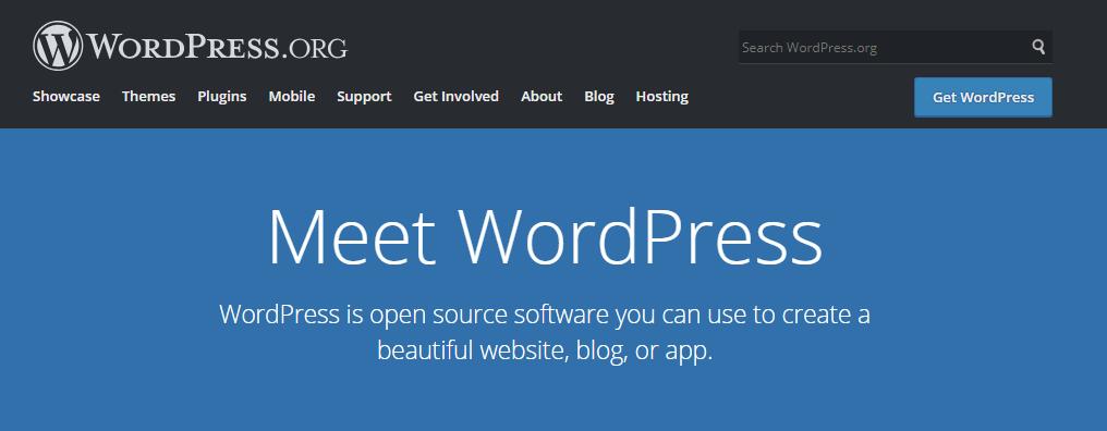 WordPress始めましたw 3