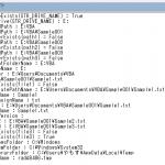 FileSystemObject について 15
