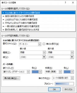データバー 11